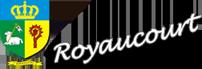 Commune de Royaucourt (aller à l'accueil)